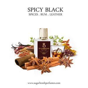 SPICY BLACK