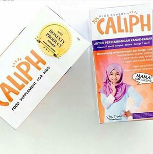 Caliph Jus