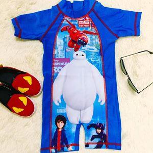 BAYMAX Swim Suit
