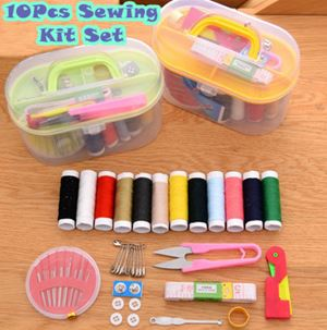 10pcs SEWING KIT SET