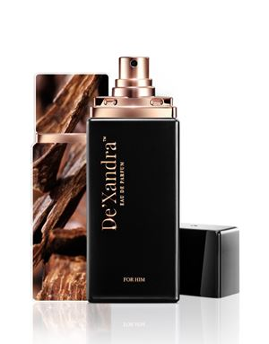 DARK AMBERWOOD - 35ML