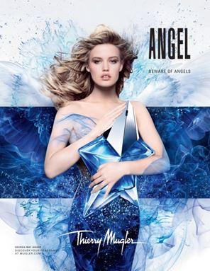 W34 ANGEL BY THIEREY MUGLER 35ML