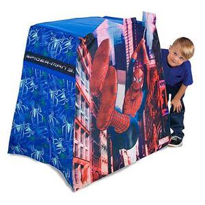Spider-man 3 Hideaway Play Tent