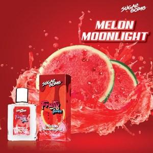 FRUITY SERIES MELON MOONLIGHT 30ml (SINGLE - 1 Unit)