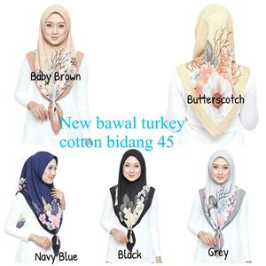 BAWAL TURKEY COTTON RANTING