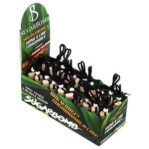 GRASSY PANDAN INDOOR PERFUME (BUNDLE) (1 BOX 20PCS)