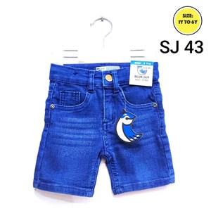 Short Jeans (SJ43)