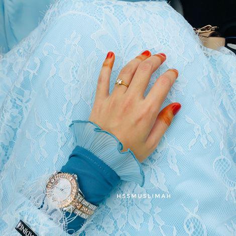 MAIRA - BLUE TURQUOISE