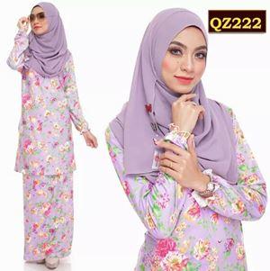 Qissara Zara QZ222 (XS, S, 2XL)