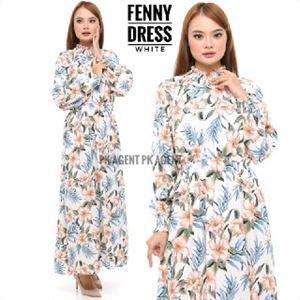FENNY DRESS
