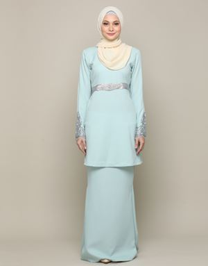 CENDANA IN DUSTY MINT