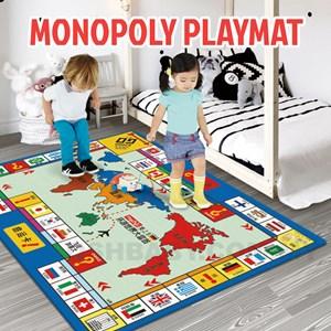 MONOPOLY PLAYMAT