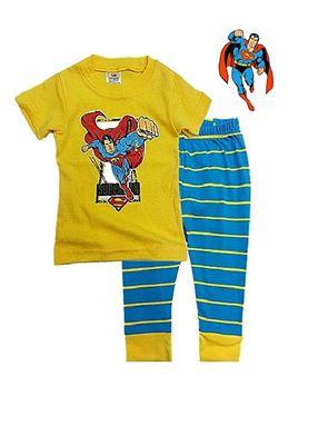 Pyjamas - Superman