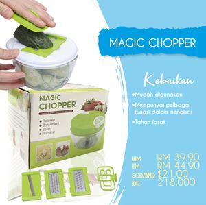 MAGIC CHOPPER