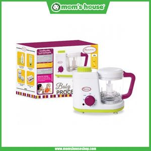 Autumnz - 2-in-1 Baby Food Processor (Steam & Blend)