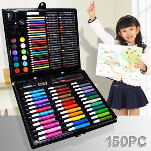 150 Piece Art Set