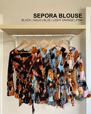 Sepora blouse