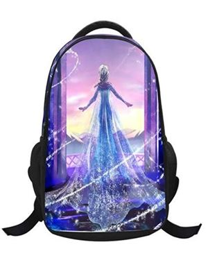 @ FROZEN BACKPACK 009