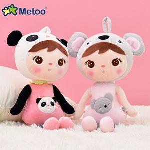 Metoo Keppel Plush Doll
