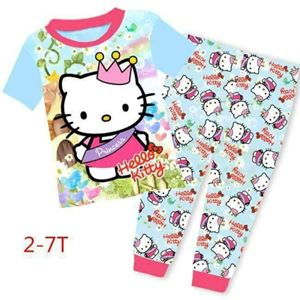 Hello Kitty Pyjamas - C