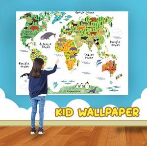 KID WALLPAPER