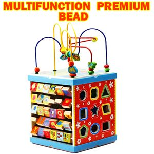 Multifunction Premium Bead