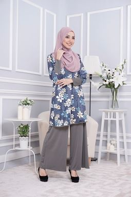 Rania Exclusive RE10 (Blouse Only) - size XS and 2XL only available