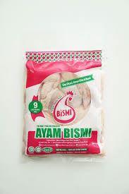 AYAM BISMI