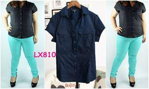 LX810 *  Bust 98-120cm