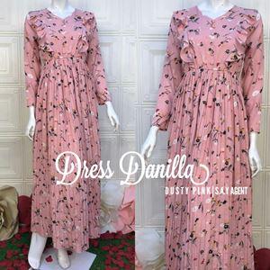 DRESS DANILLA