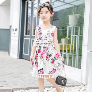 GIRL DRESS 1 PCS SET ( SET 2 ) SZ S-4XL