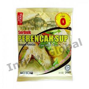 PERENCAH SUP CAP O