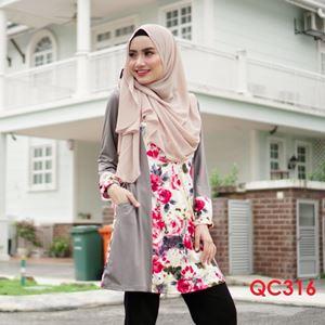 Qissara Chinta QC316