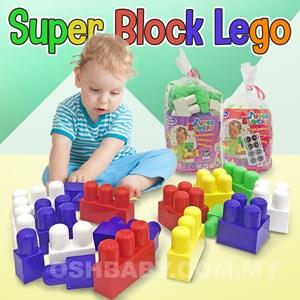 SUPER BLOCK LEGO