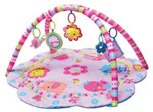 Pinky House Playmat