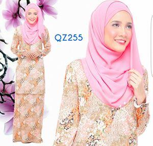 Qissara Zara QZ255 - Jubilee ( XS, XL, 2XL)