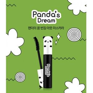 TONY MOLY Panda'S Dream Smudge Out Mascara 10g
