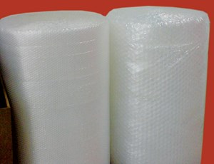 AIR Bubble Wrapping 1mX100 METER SINGLE LAYER