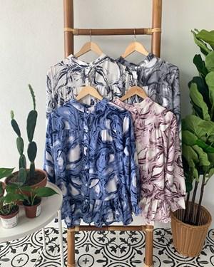 Alya blouse