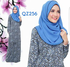 Qissara Zara QZ256 - Midnight Fantasy ( XS only)