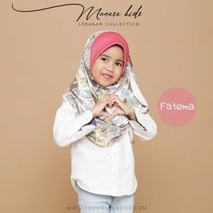 MANESE KIDS FATEMA