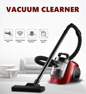 VACUUM CLEANER ETA 1 MARCH 19