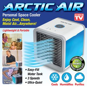 Humidifier Cooler Purifier / Arctic Air