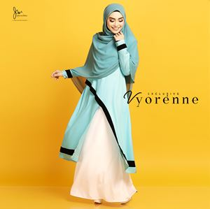 VYORENNE EXCLUSIVE (Skyblue)
