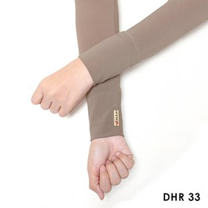 RAUDHAH - DHR 33 LIGHT MOCHA