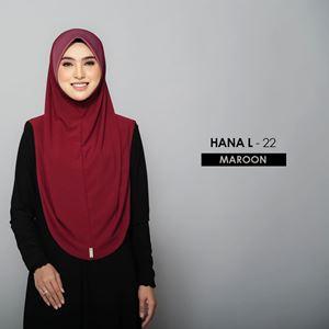HANA (L) 22