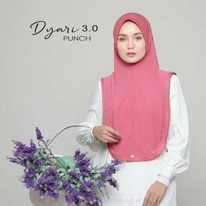 DYARI 3.0 IN PUNCH