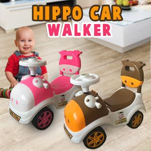 HIPPO CAR WALKER