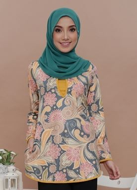 Majestic Blouse MB04