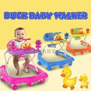 DUCK BABY WALKER